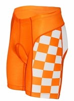 Tennessee Volunteers Cycling Shorts