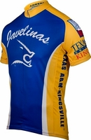Texas A&M Kingsville Cycling Jersey