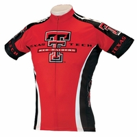 Texas Tech Cycling Gear