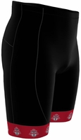 Toronto FC Cycling Shorts