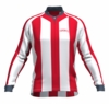 Toronto FC Long Sleeve Cycling Jersey