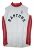 Toronto Raptors Sleeveless Cycling Jersey Free Shipping