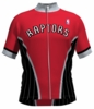 Toronto Raptors Wind Star Cycling Jersey