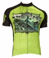 Trainwreck Cycling Jersey