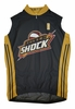 Tulsa Shock Away Sleeveless Cycling Jersey