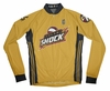 Tulsa Shock Home Long Sleeve Cycling Jersey