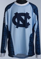 UNC Cycling Gear