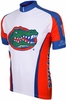University of Florida Gators Cycling Jersey Free Shipping