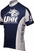 University of New Hampshire Cycling Jersey