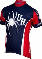 University of Richmond Spiders Cycling Jersey