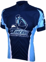 University of San Diego Toreros Cycling Jersey