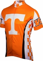 University of Tennessee Volunteers Cycling Jersey Free Shipping