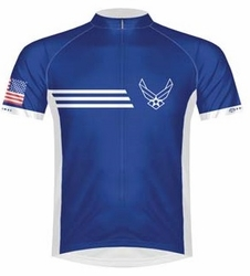 US Air Force Cycling Gear