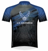 US Air Force Flight Cycling Jersey