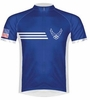 US Air Force Vintage Cycling Jersey