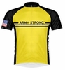 US Army Vintage Cycling Jersey