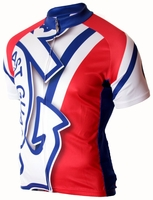 US Coast Guard Cycling Jersey
