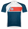 US Coast Guard Navigator Cycling Jersey