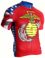 US Marine Corps Cycling Gear