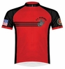 US Marines Vintage Cycling Jersey
