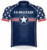 US Military Team 2015 Cycling Jersey