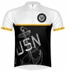 US Navy Anchor Cycling Jersey