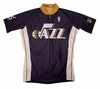 Utah Jazz Away Cycling Jersey Free Shipping