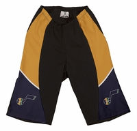 Utah Jazz Cycling Shorts