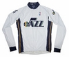 Utah Jazz Long Sleeve Cycling Jersey Free Shipping