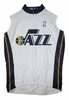 Utah Jazz Sleeveless Cycling Jersey Free Shipping