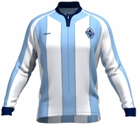 Vancouver Whitecaps FC Long Sleeve Cycling Jersey