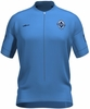 Vancouver Whitecaps FC Lucky Blue Keeper Short Sleeve Cycling Jersey