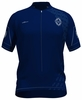 Vancouver Whitecaps FC Secondary Short Sleeve Cycling Jersey