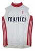Washington Mystics Home Sleeveless Cycling Jersey