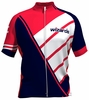 Washington Wizards Aero Cycling Jersey