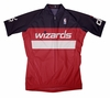 Washington Wizards Away Cycling Jersey Free Shipping