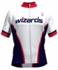 Washington Wizards Wind Star Cycling Jersey