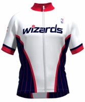 Washington Wizards Cycling Gear
