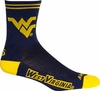 West Virginia Socks
