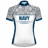 Women's U.S. Navy Honor Cycling Jersey