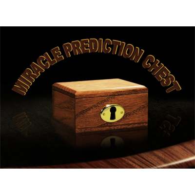 Miracle Prediction Chest