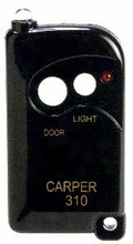 Carper 310 Linear-Compatible Garage Door Transmitter