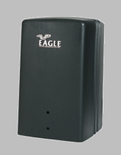 Eagle 1000-FSC 1/2 HP Fail Secure Residential Slide Gate Operator - Model 1000-FSC