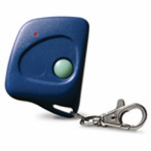 Firefly 315LMD21K Garage Door Opener Keychain Remote (LiftMaster 361LM Compatible)