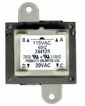 Genie 35426A Garage Door Opener Replacement Transformer - Part # 35426A