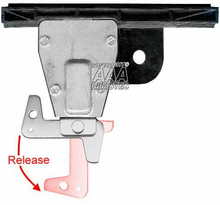 Genie Garage Door Opener Chain Glide Carriage Assembly (Low Profile)