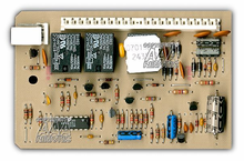 Genie Garage Door Opener Sequencer Circuit Board 24350S (20121R)