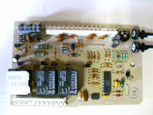 Genie Sequencer Board 20391R (Series II)
