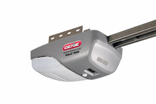 Genie TriloG 1500 3/4 HP Screw Drive Garage Door Opener (7ft rail included)