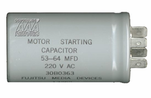 LiftMaster 30B532 Capacitor (1/2 HP) - Part Number 30B532